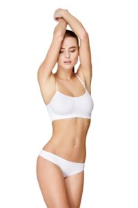 Cosmetic procedures for an hourglass figure