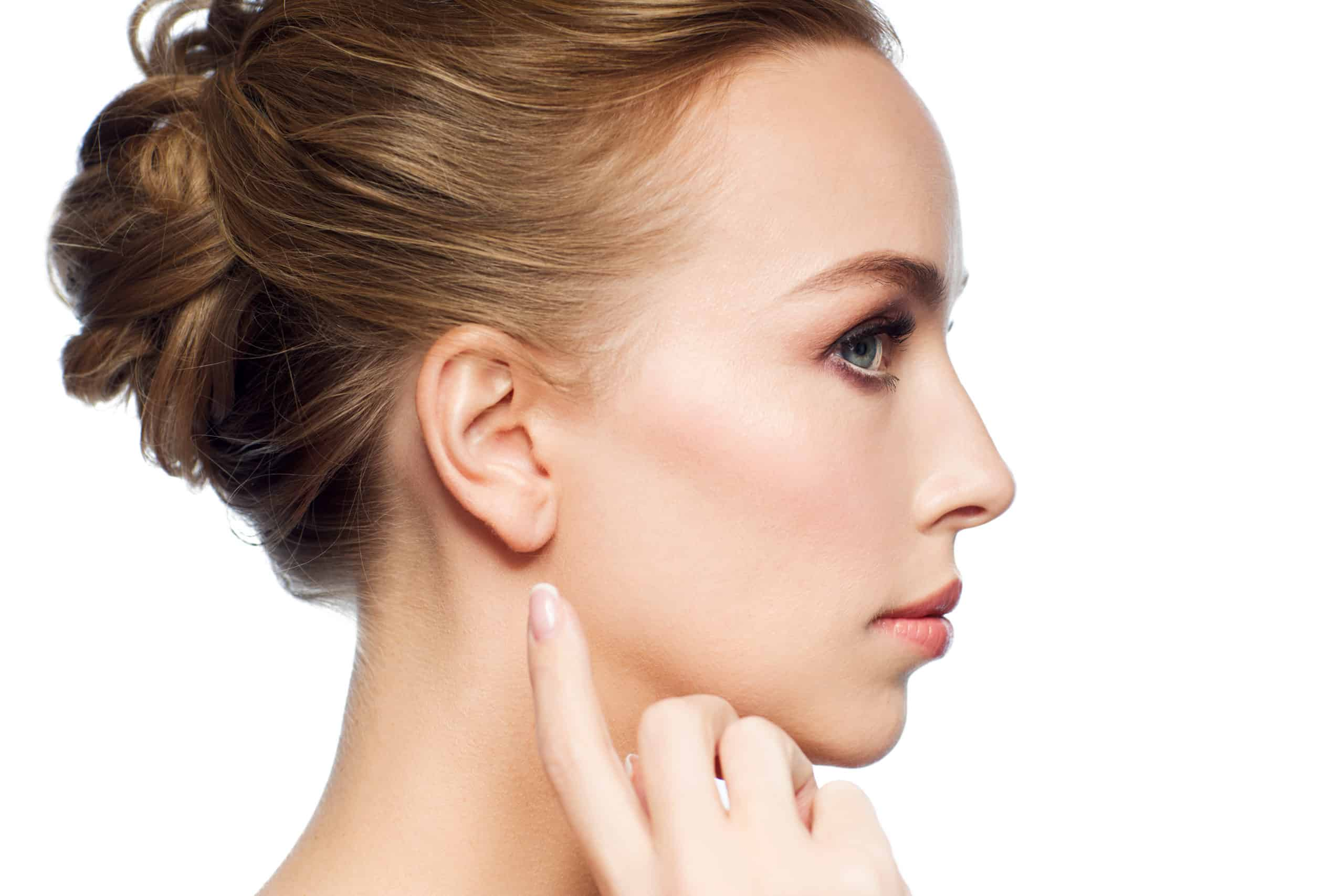 Otoplasty ear surgery Montreal