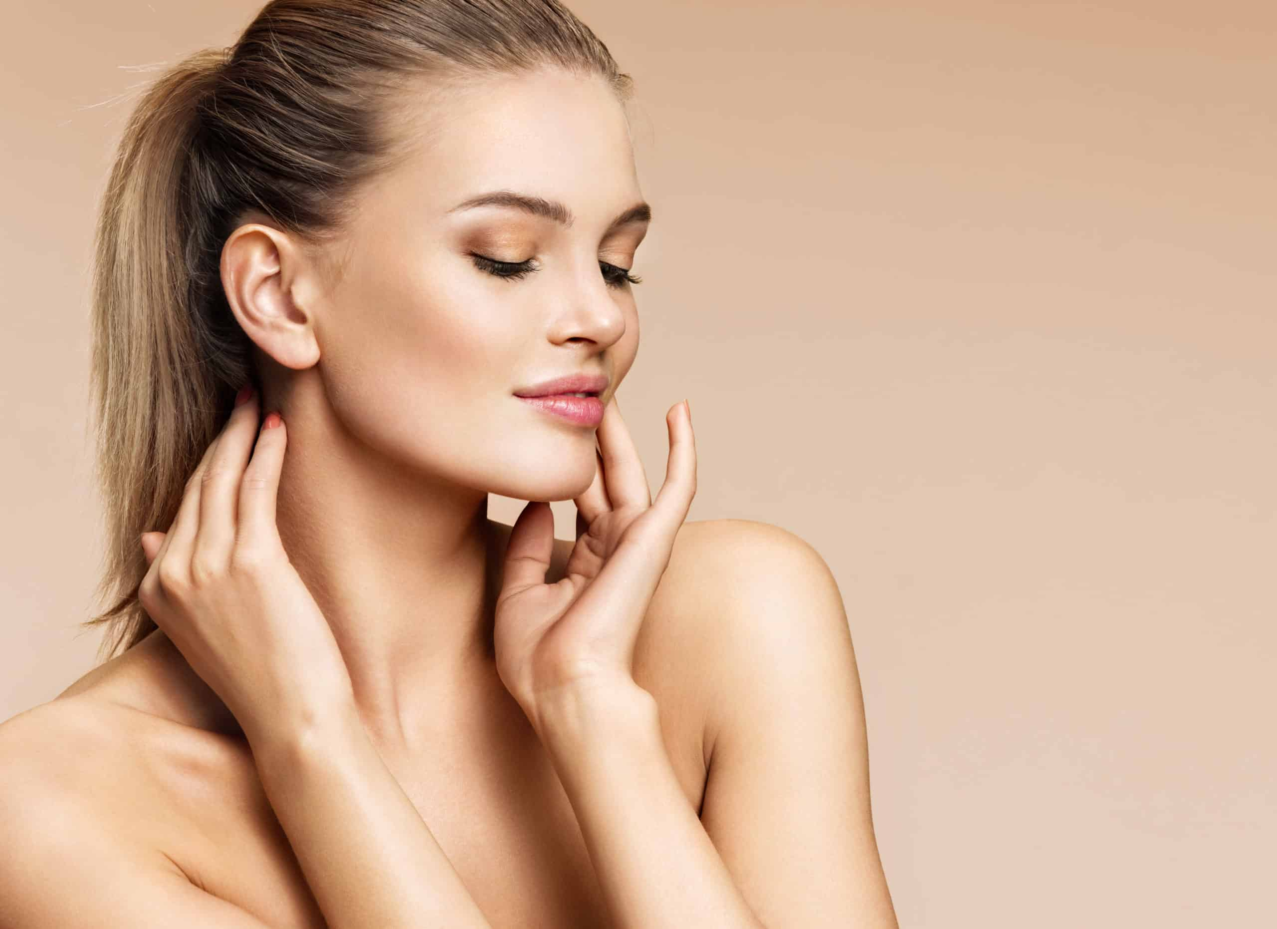 Neck lift surgery Montreal