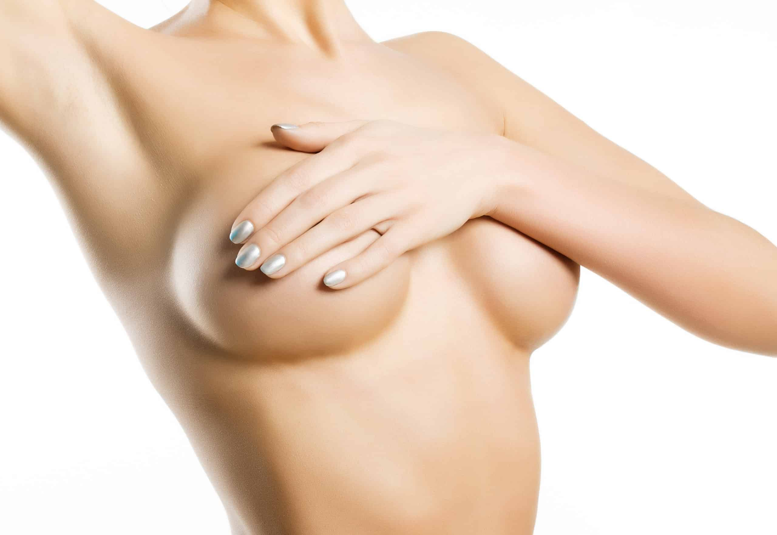 Nipple reduction Montreal
