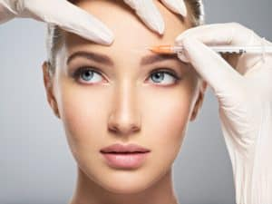 Botox & brow lifts Montreal