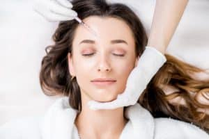 Cosmetic injectables in Montreal